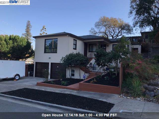 238 Robinson St, Martinez, CA 94553 (#BE40890592) :: The Sean Cooper Real Estate Group