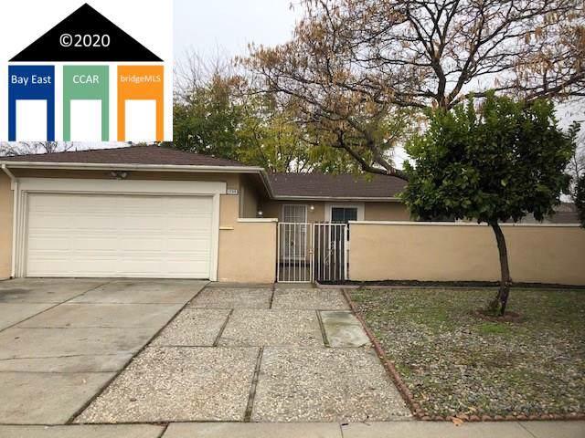 1753 San Jose Dr, Antioch, CA 94509 (#MR40891636) :: Alex Brant Properties