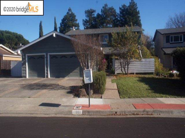 11801 Bloomington Way, Dublin, CA 94568 (#EB40891958) :: The Sean Cooper Real Estate Group