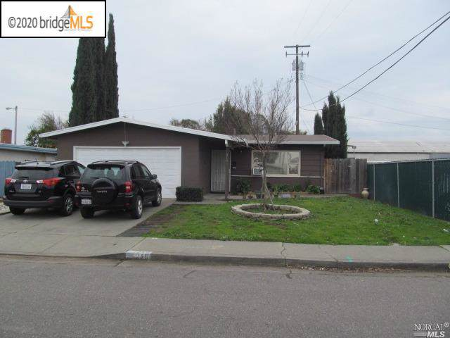 219 E Wyoming St, Fairfield, CA 94533 (#EB40892986) :: The Sean Cooper Real Estate Group