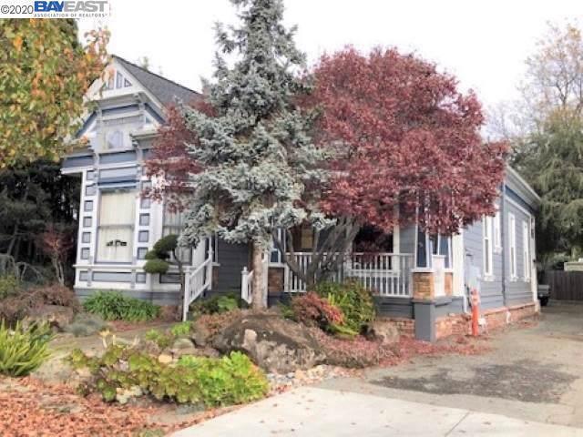 24072 Myrtle St, Hayward, CA 94541 (#BE40893080) :: The Kulda Real Estate Group