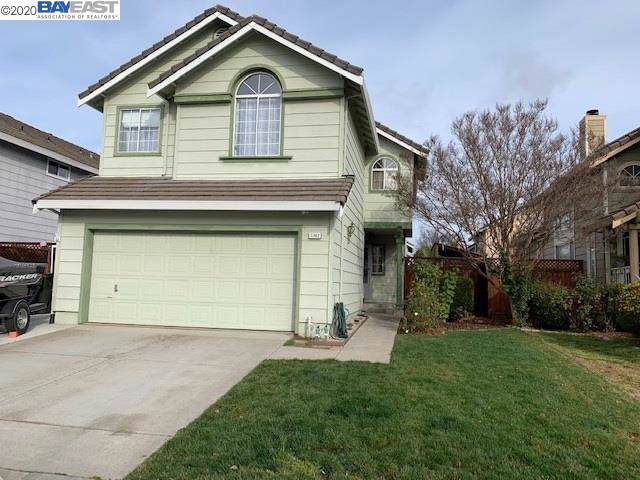 5362 Hillflower Drive, Livermore, CA 94551 (#BE40893256) :: The Goss Real Estate Group, Keller Williams Bay Area Estates