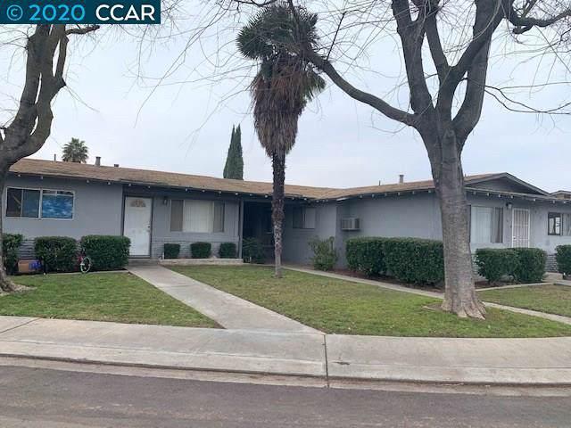 1913 Althoff, Modesto, CA 95355 (#CC40893390) :: RE/MAX Real Estate Services