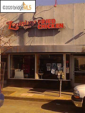 , Oakland, CA 94619 (#EB40894562) :: Keller Williams - The Rose Group