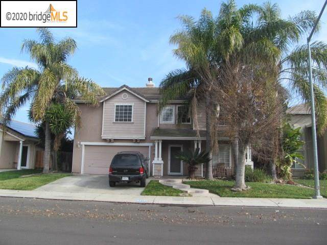 3316 Cardinal Flower Ave, Modesto, CA 95355 (#EB40895677) :: The Goss Real Estate Group, Keller Williams Bay Area Estates