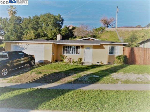 3553 Oakleaf Dr, San Jose, CA 95127 (#BE40896504) :: Keller Williams - The Rose Group
