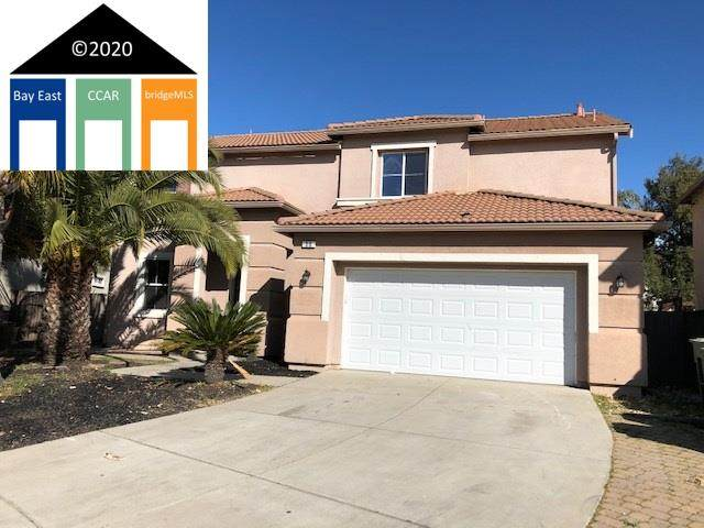 30 Keith Ct, Oakley, CA 94561 (#MR40896581) :: Real Estate Experts