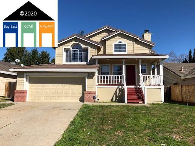 5217 Prewett Ranch Dr, Antioch, CA 94531 (#MR40896584) :: Real Estate Experts