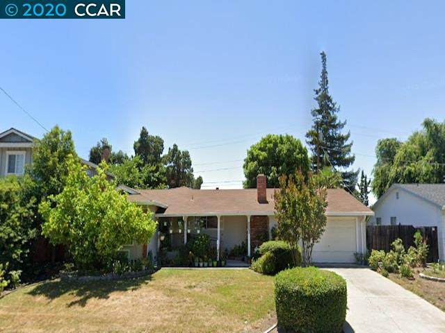 4348 Satinwood Dr, Concord, CA 94521 (#CC40896811) :: The Kulda Real Estate Group