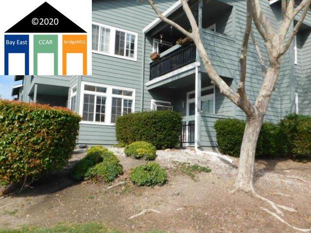 8015 Mountain View Dr, Pleasanton, CA 94588 (#MR40898012) :: The Kulda Real Estate Group