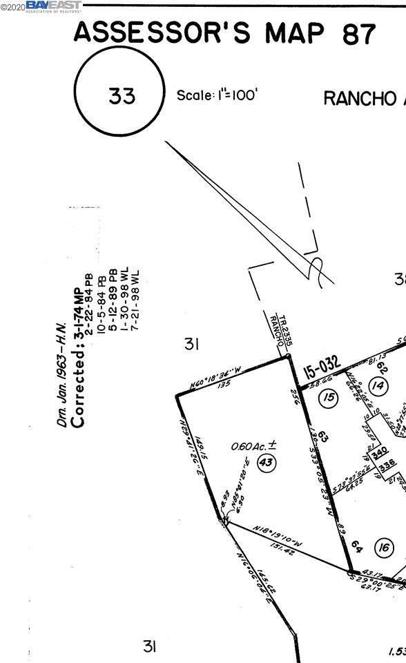 Appian Way, Union City, CA 94587 (#BE40899214) :: Intero Real Estate