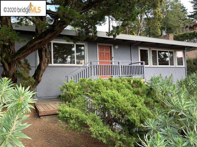 6872 Armour Drive, Oakland, CA 94611 (#EB40899721) :: The Kulda Real Estate Group