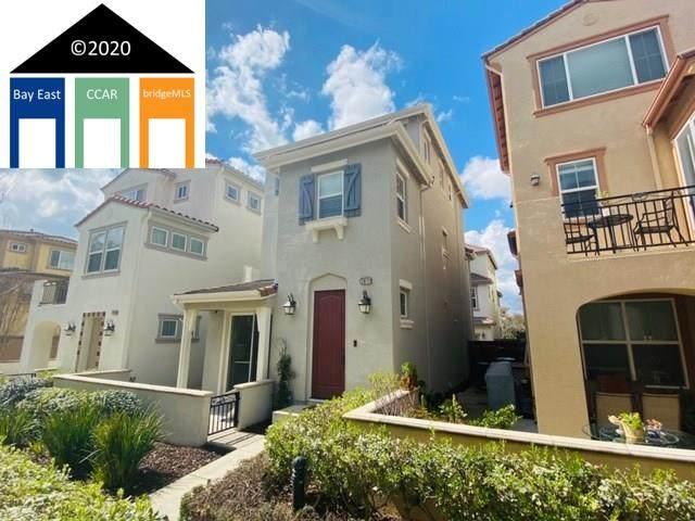 2811 Salvia Cmn, Livermore, CA 94551 (#MR40899858) :: Intero Real Estate