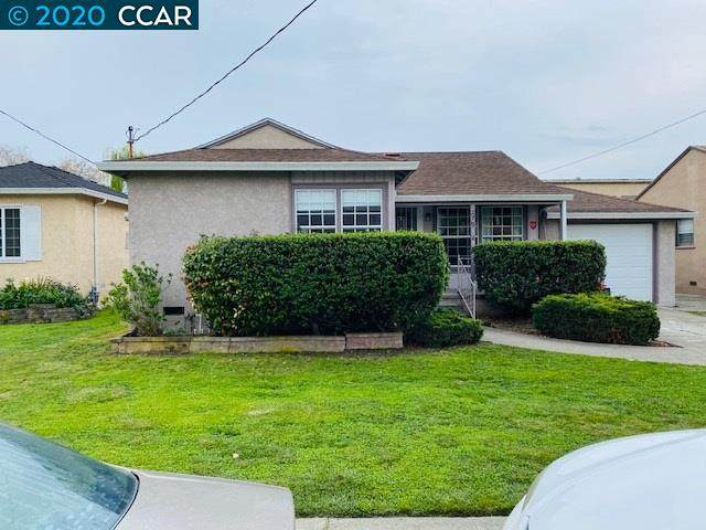 279 Ano Ave, San Lorenzo, CA 94580 (#CC40899885) :: Live Play Silicon Valley