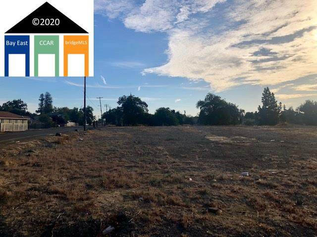 3146 Odell Ave, Stockton, CA 95206 (#MR40899935) :: Live Play Silicon Valley