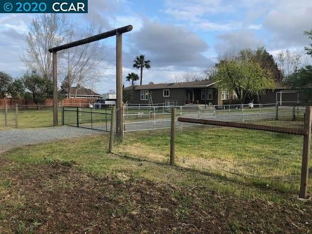 2391 Knox Lane, Oakley, CA 94561 (#CC40900044) :: Real Estate Experts