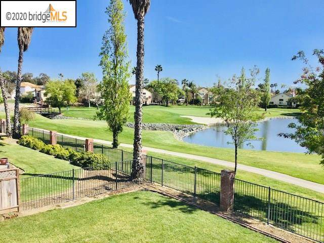 5430 Edgeview Dr, Discovery Bay, CA 94505 (#EB40900887) :: Strock Real Estate
