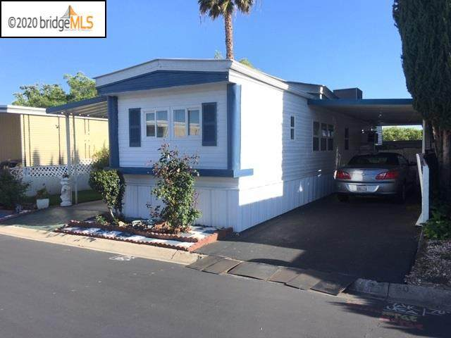 4603 Balfour Rd 59, Brentwood, CA 94513 (#EB40901996) :: Strock Real Estate