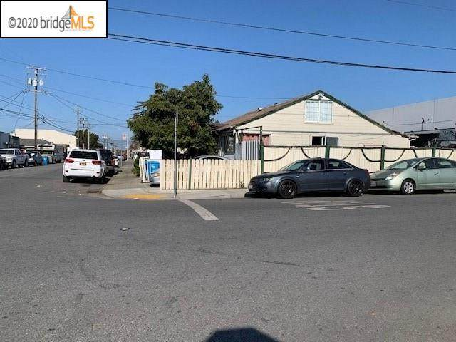 704 Hurlingame Ave, Redwood City, CA 94063 (#EB40903706) :: Live Play Silicon Valley