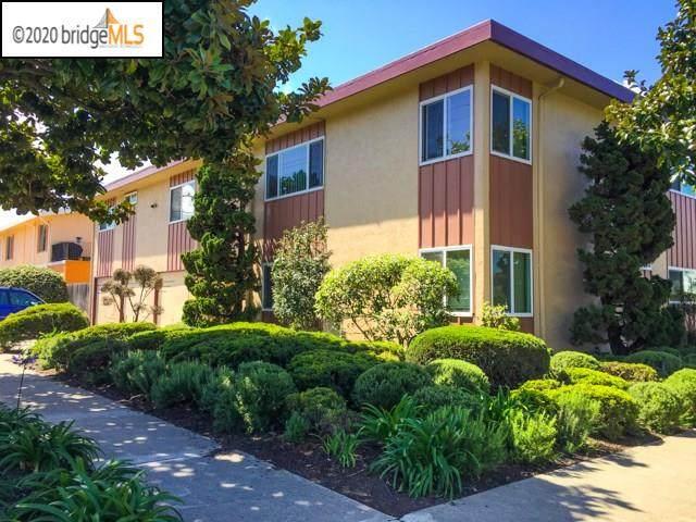 1343 Liberty Street, El Cerrito, CA 94530 (#EB40904392) :: The Kulda Real Estate Group