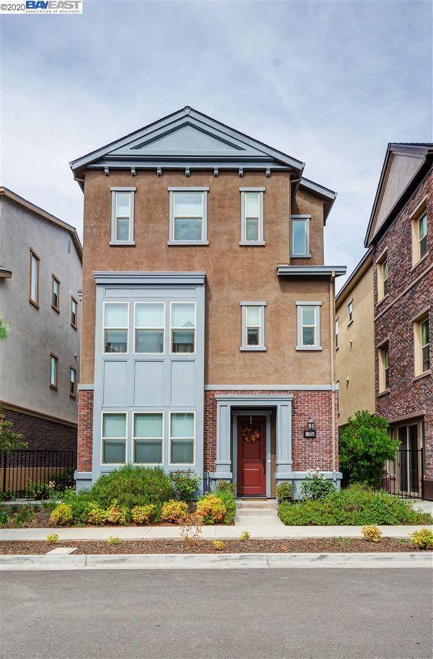 1554 Lexington Lane, Pleasanton, CA 94566 (#BE40908540) :: Real Estate Experts