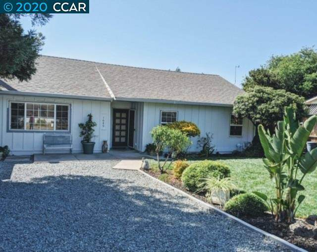 1689 Donaldson Ct, Concord, CA 94521 (#CC40909677) :: The Sean Cooper Real Estate Group