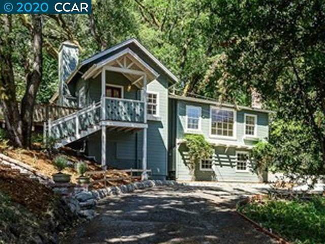 30 Rio Vista, Orinda, CA 94563 (#CC40910612) :: Alex Brant Properties