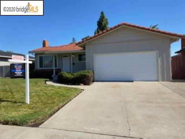 1208 Saint Frances Dr, Antioch, CA 94509 (#EB40911130) :: Strock Real Estate