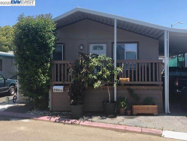28800 Venus St, Hayward, CA 94544 (#BE40911537) :: Alex Brant Properties