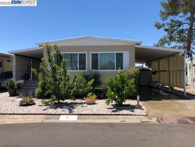 4141 Deep Creek #51 51, Fremont, CA 94555 (#BE40914030) :: Live Play Silicon Valley