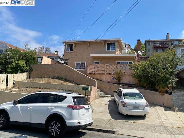 17324 Ehle Street, Castro Valley, CA 94546 (#BE40914940) :: Robert Balina | Synergize Realty