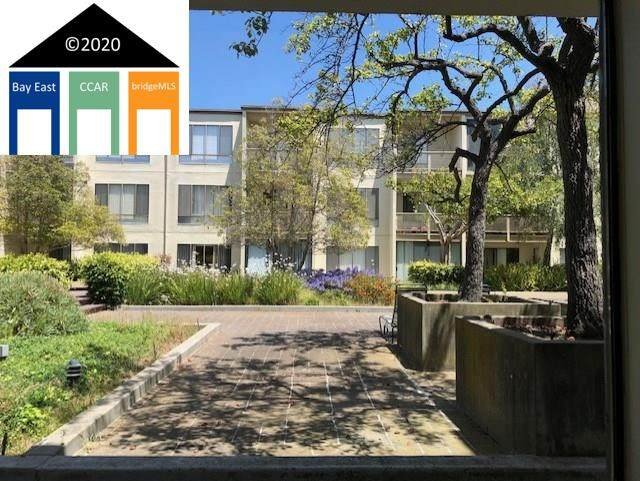3 Commodore Dr. B252, Emeryville, CA 94608 (#MR40915590) :: Robert Balina | Synergize Realty