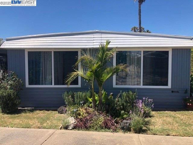 179 Kona Circle, Union City, CA 94587 (#BE40915994) :: The Realty Society