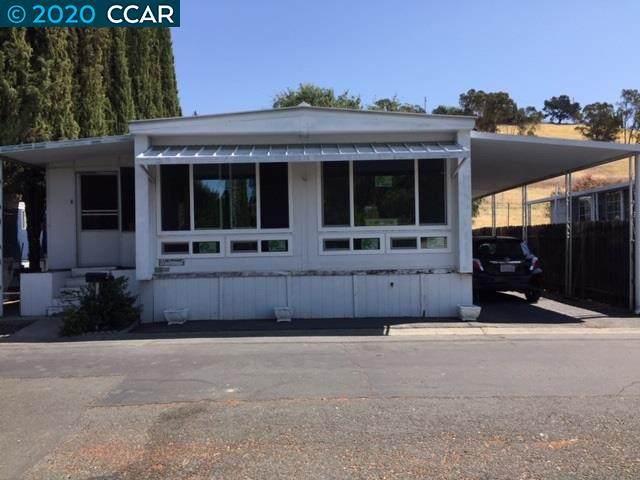 146 Scenic Drive, Concord, CA 94519 (#CC40918478) :: The Goss Real Estate Group, Keller Williams Bay Area Estates