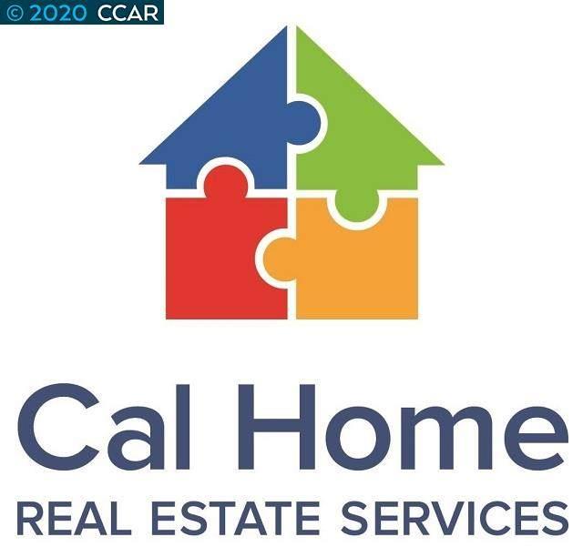 30 Rodrigues Ln, Walnut Creek, CA 94597 (#CC40920963) :: Schneider Estates