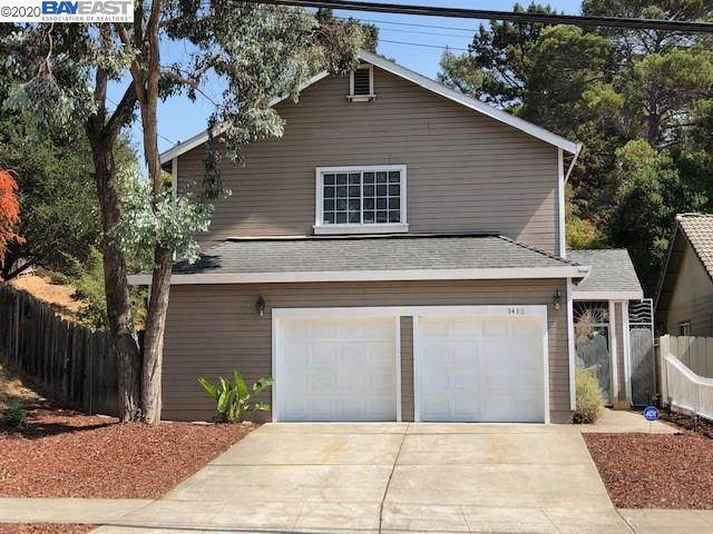 9430 Mountain Blvd., Oakland, CA 94605 (#BE40921445) :: RE/MAX Gold