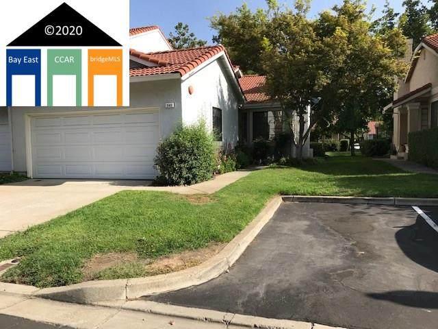 348 Charlotte Cmn, Livermore, CA 94550 (#MR40921722) :: Strock Real Estate