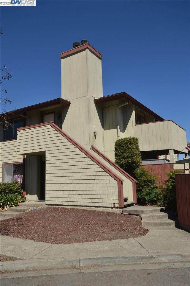 969 Cheryl Ann Cir. 36, Hayward, CA 94544 (#BE40922211) :: The Goss Real Estate Group, Keller Williams Bay Area Estates