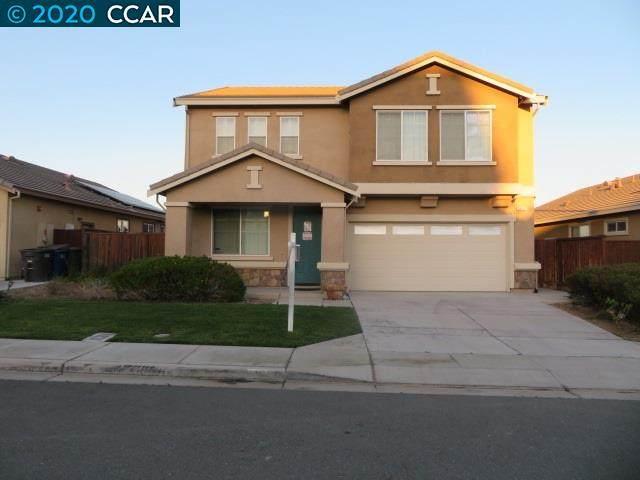 2451 Vallarta Dr, Bay Point, CA 94565 (#CC40922738) :: The Sean Cooper Real Estate Group