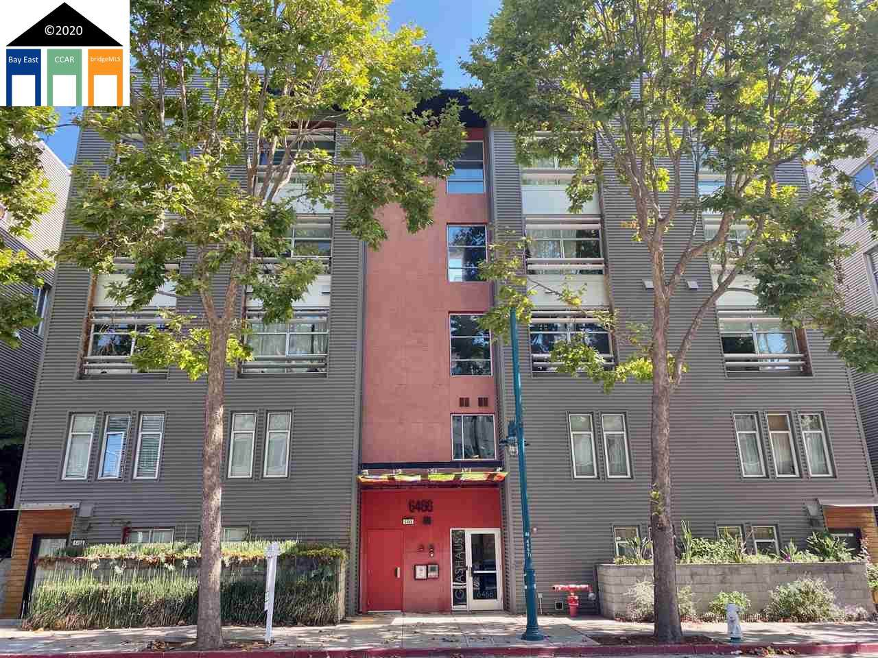 6466 Hollis Street 236 - Photo 1