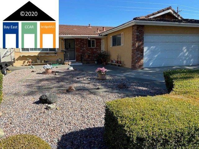 2914 Cabrillo Dr, Tracy, CA 95376 (#MR40925235) :: The Goss Real Estate Group, Keller Williams Bay Area Estates
