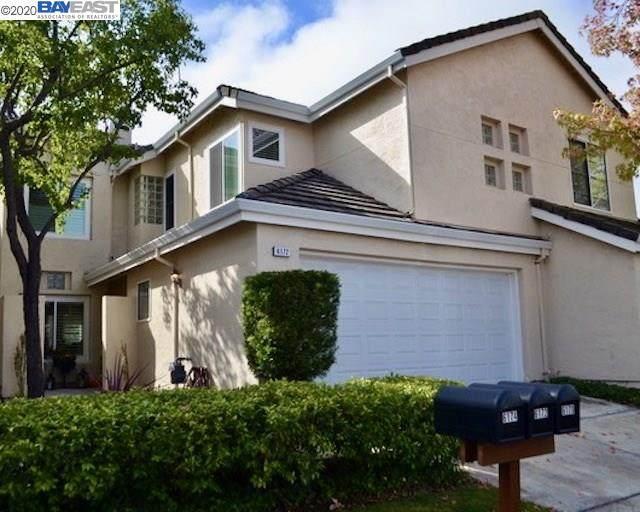 6172 Lakeview Cir, San Ramon, CA 94582 (#BE40925148) :: The Realty Society