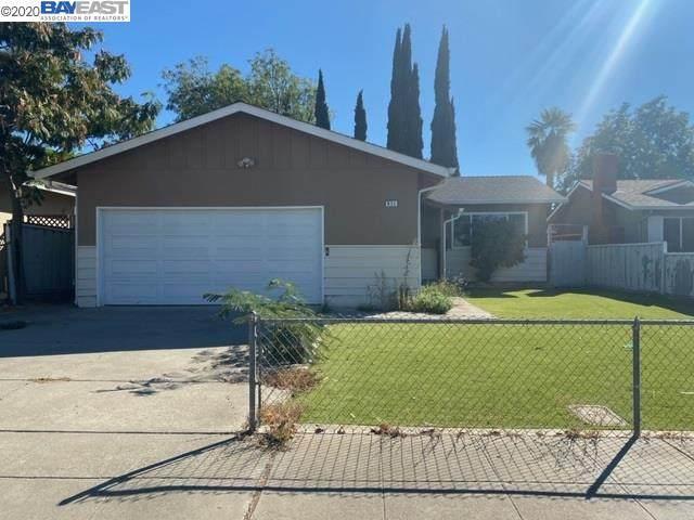911 Lambaren, Livermore, CA 94551 (#BE40925890) :: The Goss Real Estate Group, Keller Williams Bay Area Estates