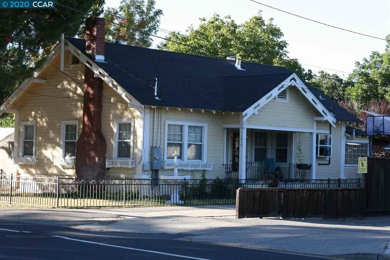 1832 Clayton Way - Photo 1