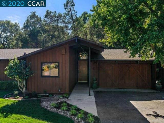 1119 Garden Ln, Lafayette, CA 94549 (#CC40924743) :: Schneider Estates