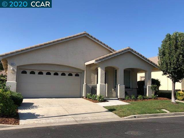 557 Quindell Way, Brentwood, CA 94513 (#CC40926187) :: The Goss Real Estate Group, Keller Williams Bay Area Estates