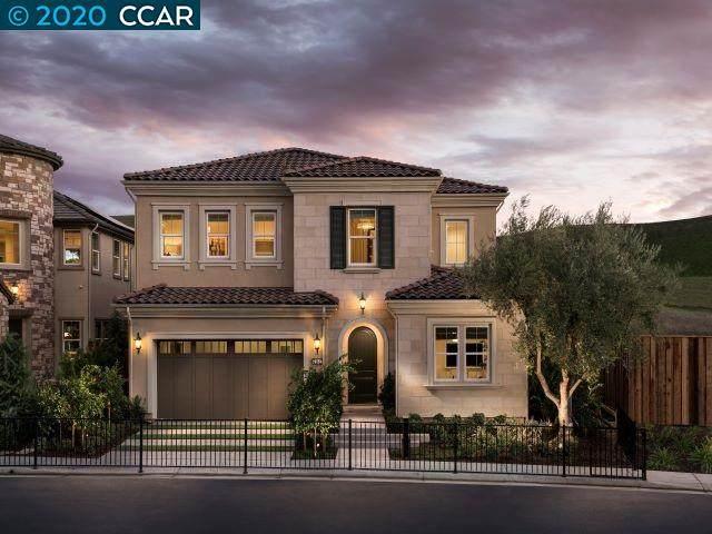 2815 Delamar Drive, Dublin, CA 94568 (#CC40926227) :: The Goss Real Estate Group, Keller Williams Bay Area Estates