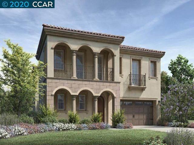 7315 Lembert Hills Drive, Dublin, CA 94568 (#CC40926232) :: The Goss Real Estate Group, Keller Williams Bay Area Estates