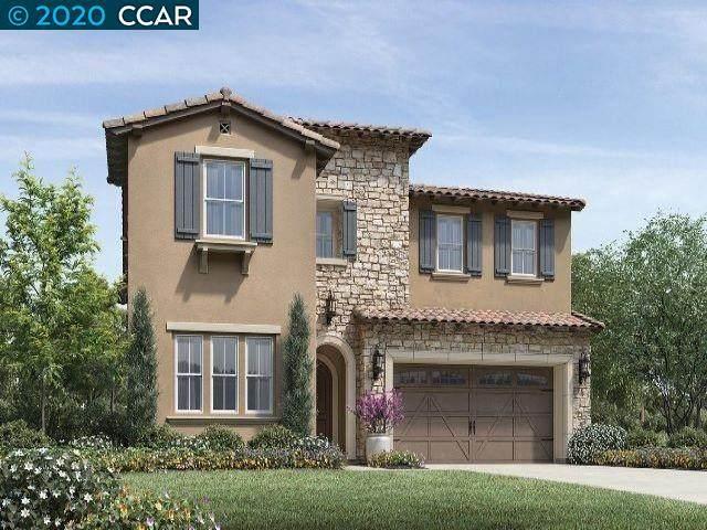 7299 Lembert Hills Drive, Dublin, CA 94568 (#CC40926464) :: The Goss Real Estate Group, Keller Williams Bay Area Estates