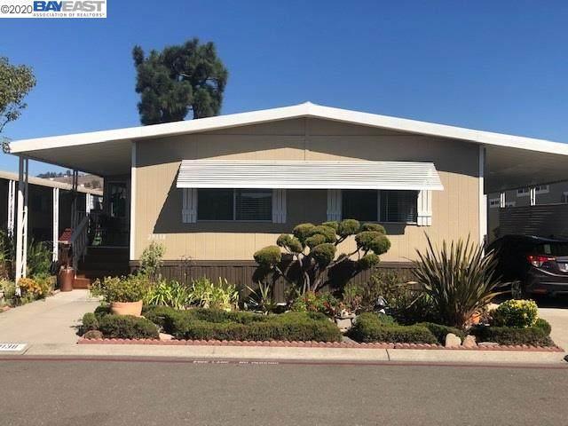 29138 Delgado Road, Hayward, CA 94544 (#BE40926660) :: Robert Balina | Synergize Realty